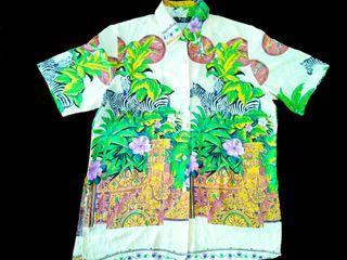 古著 襯衫 90s 屌