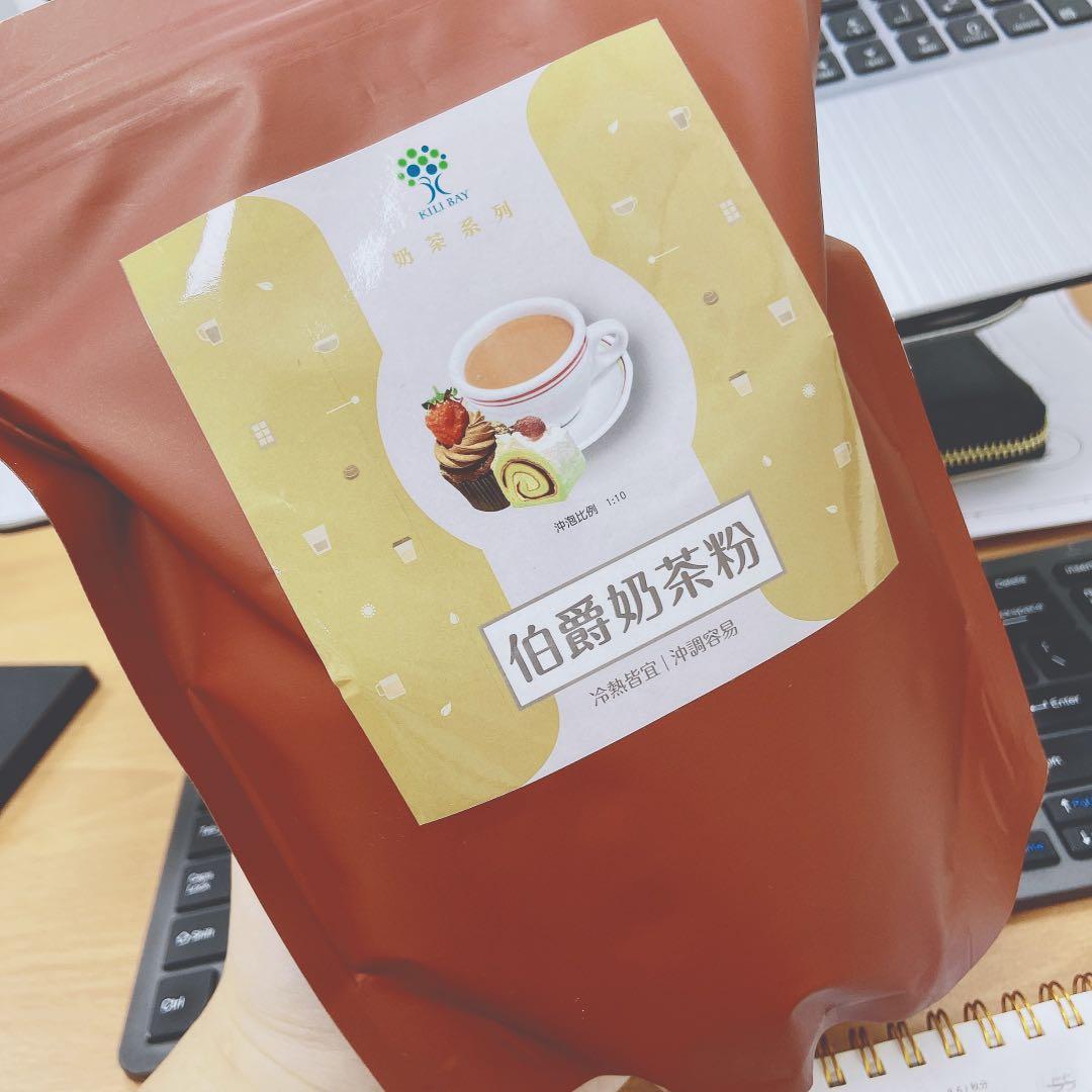 奶茶故事館 - 伯爵奶茶粉