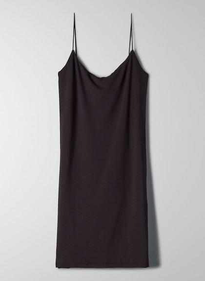 Aritzia Tiny Dress