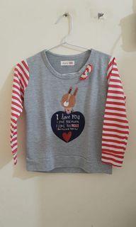 Bunny I Love You