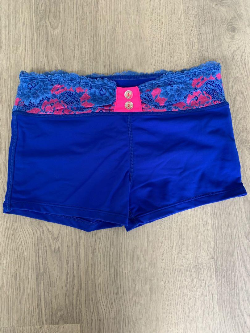 California Kisses Shorts *LIMITED EDITION* - Size CHILD XL