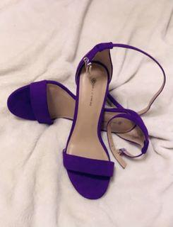 Call it Spring heel