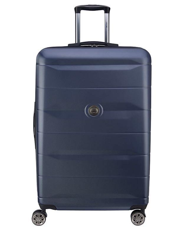 Delsey Luggage 28 inches