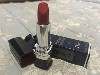 Dior—迪奧藍墨唇膏