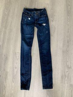 Hollister Jeans - Size 00