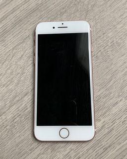 iPhone 7 - 32GB (Rose Gold)
