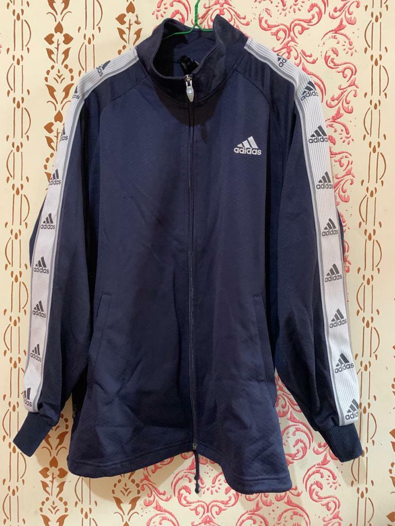 Jaket Adidas Performance size M