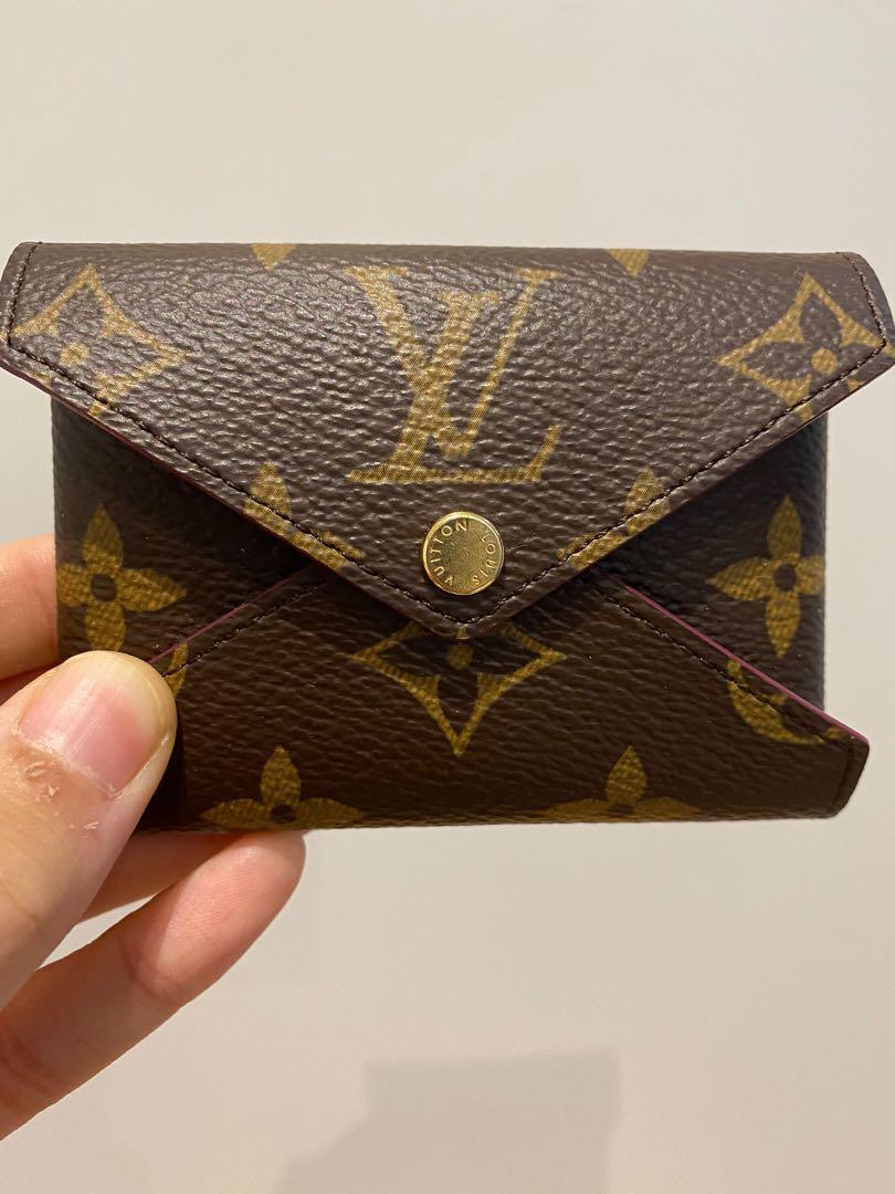 Louis Vuitton Smallest Kiragami
