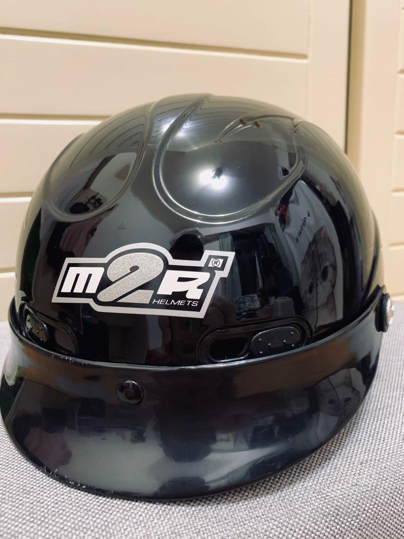 M2R 安全帽