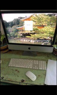 Mac Computer( negotiable )