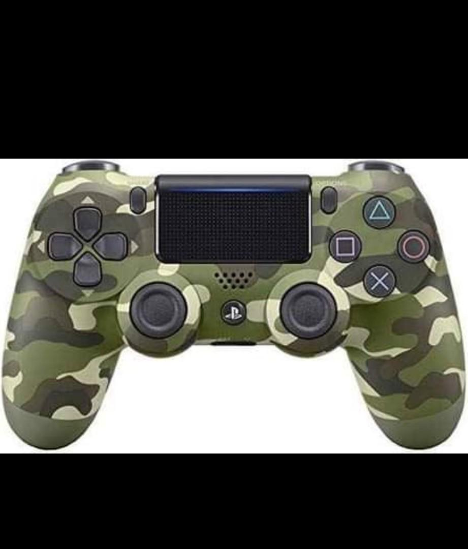 Ps4 controller 2nd generation