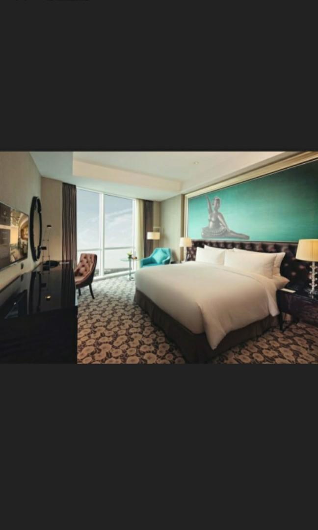 Voucher Menginap Hotel Ciputra World Surabaya