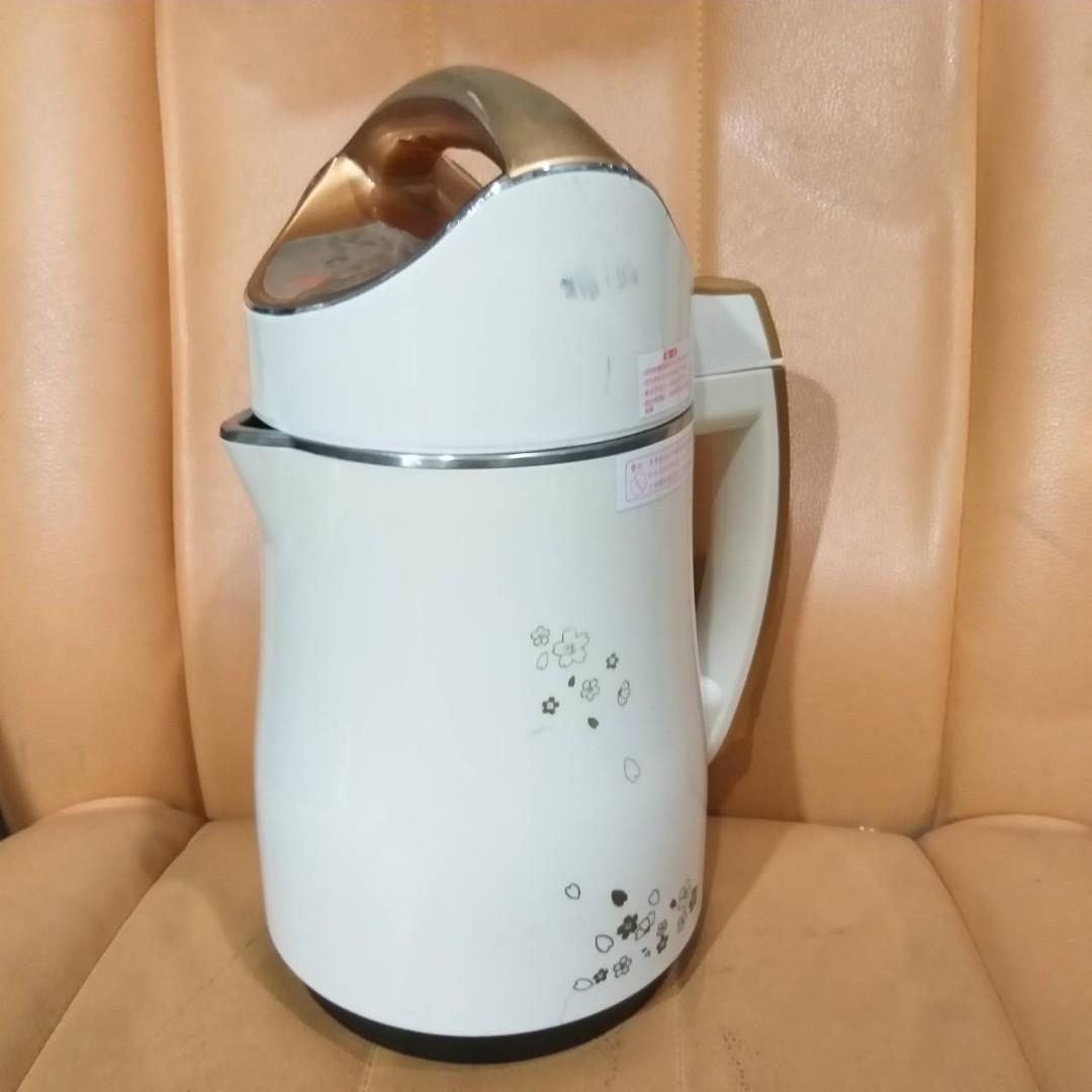 勳風 全營養黃金豆漿機 HF-1298