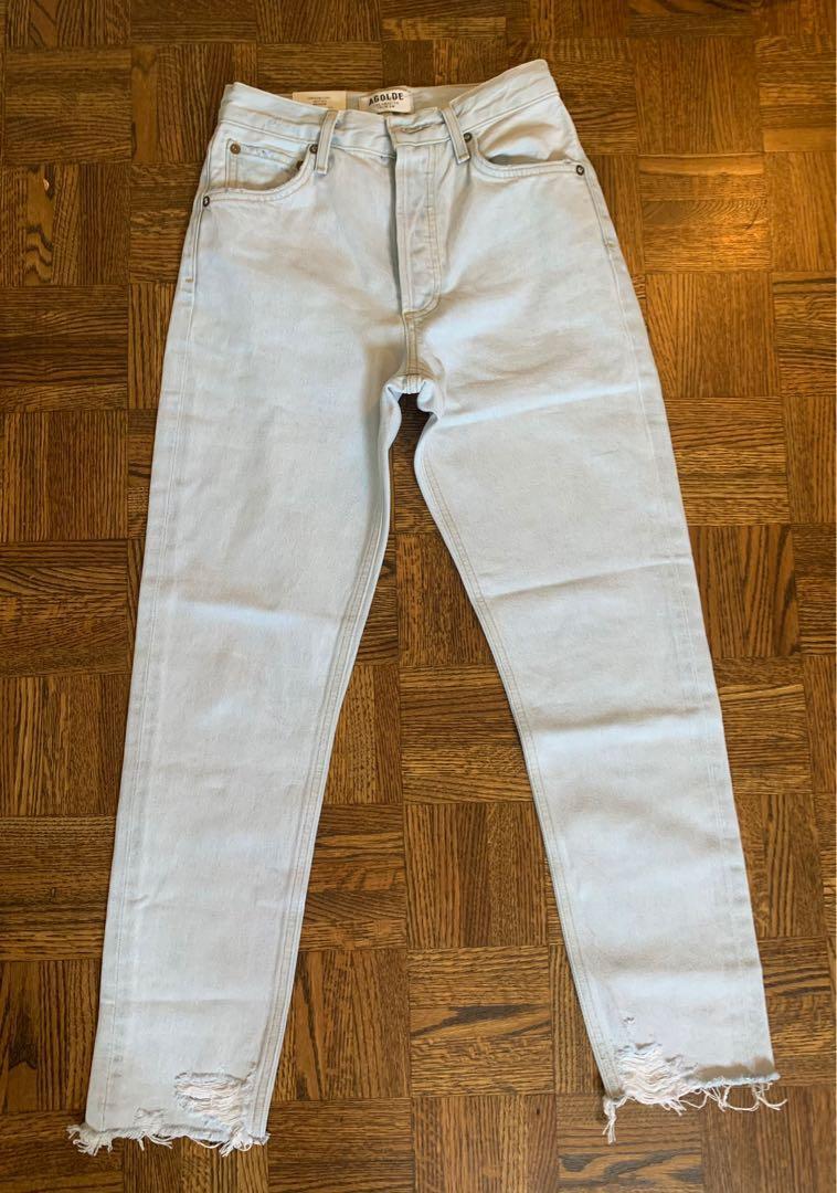 Agolde Jamie Jeans BNWT