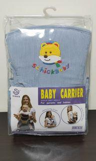 Baby Carrier 嬰兒背巾