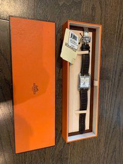 Brand new Hermès watch