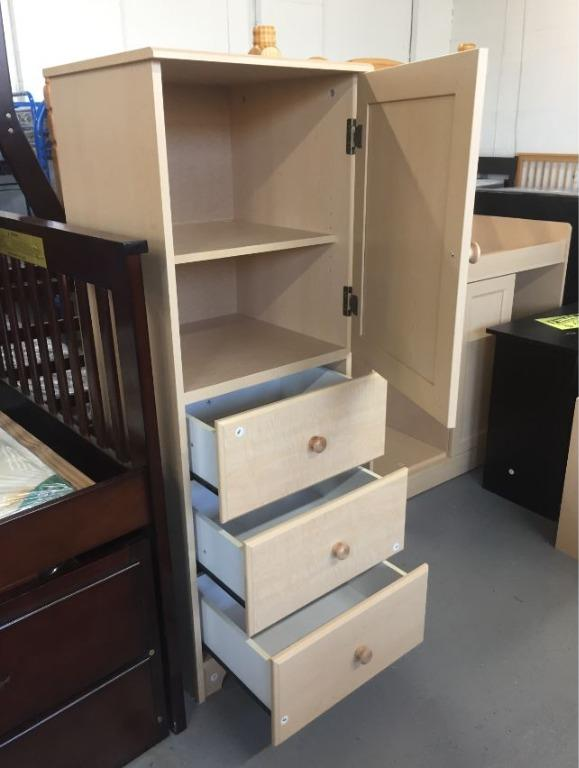 BRAND NEW UTILITY CABINET