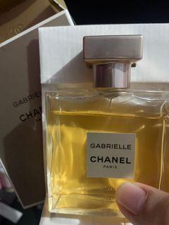 Chanel Gabrielle Paris