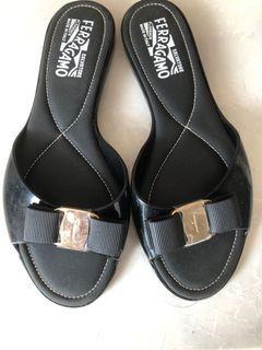 Ferragamo Sandals size 7