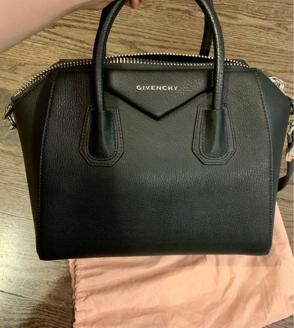 Givenchy Antigona Bag Designer Authentic
