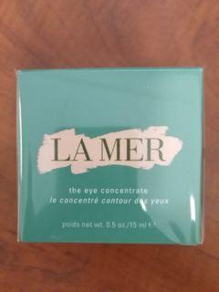 La Mer Eye Concentrate Cream