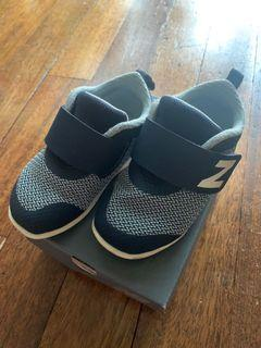 New Balance rubber shoes for boy toddler