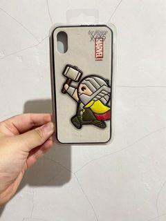 New Case iphone X