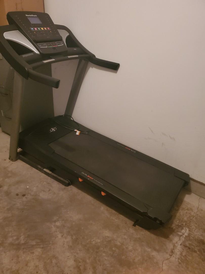 Nordic Track Tredmill