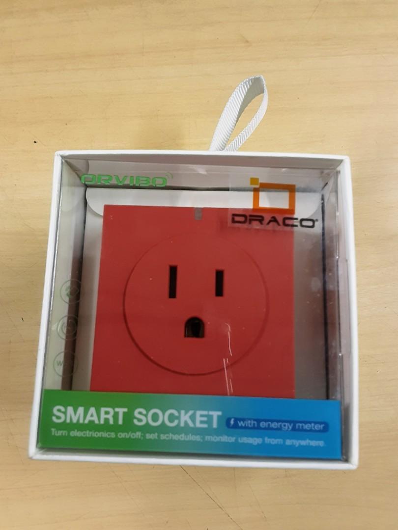 ORVIBO智能插座S31#開學季
