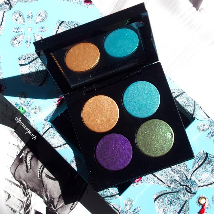 Pat Mcgrath Blitz Astral Quad