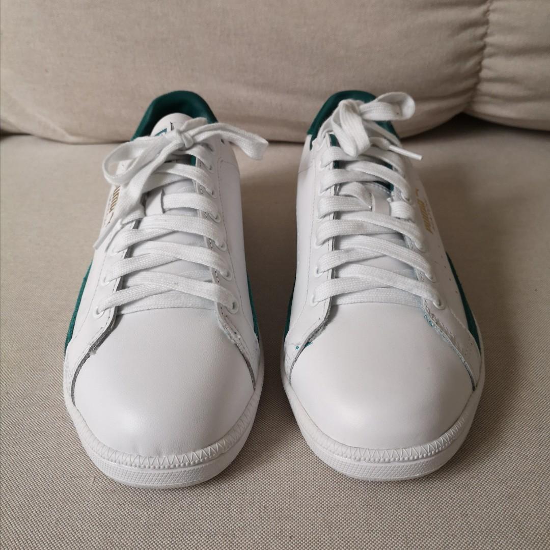 Brand new PUMA 板鞋 size 10#