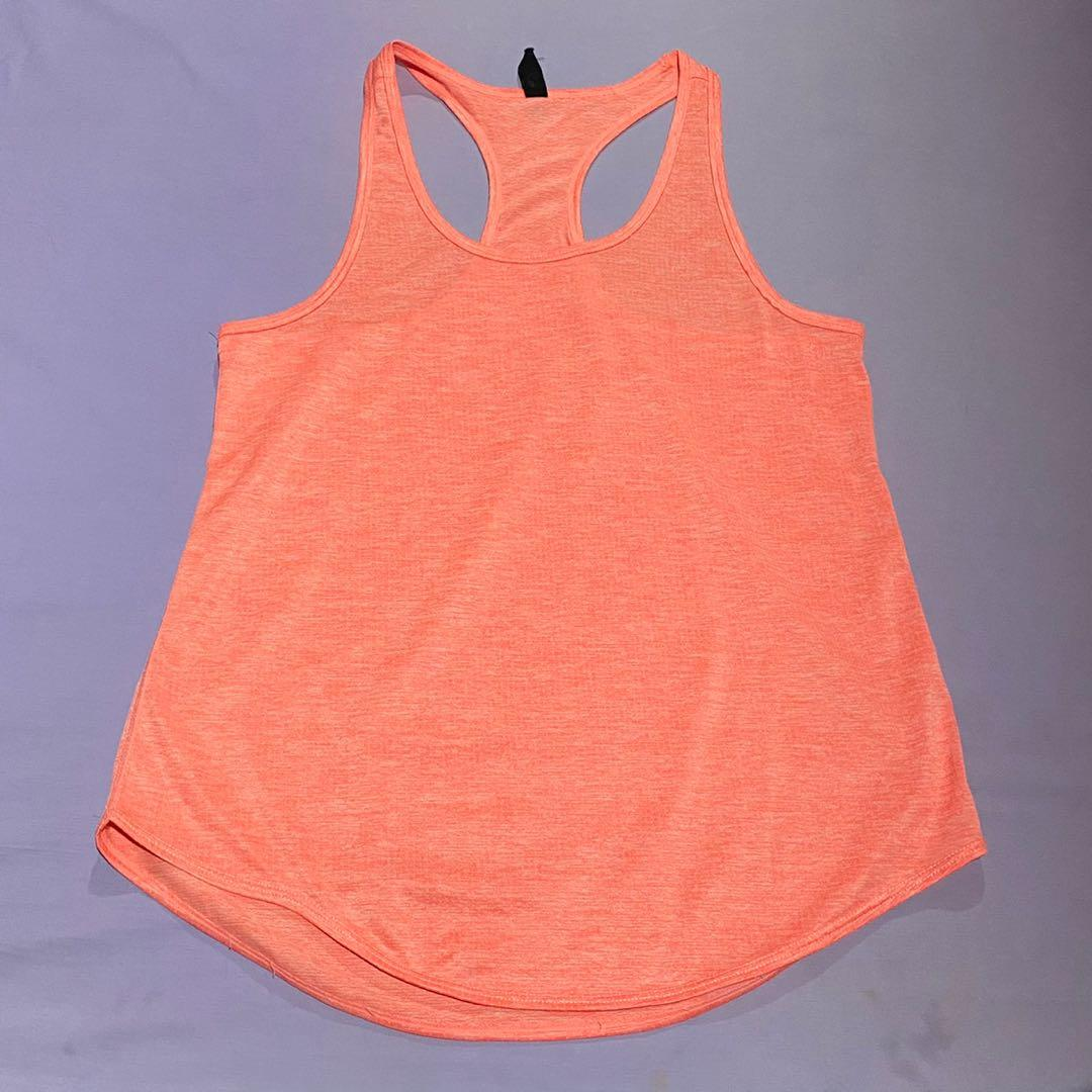 Tanktop sport cotton on