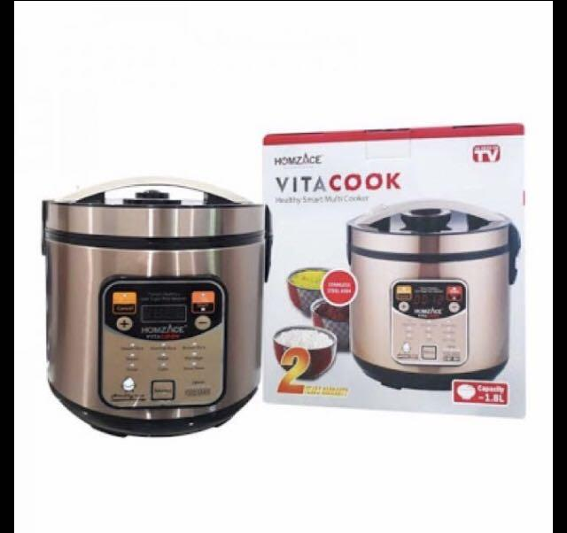 Vita cook multi cooker