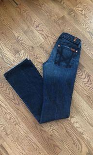 7 For All Mankind - Mia Jeans
