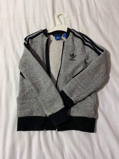 Adidas boy's sweater 7