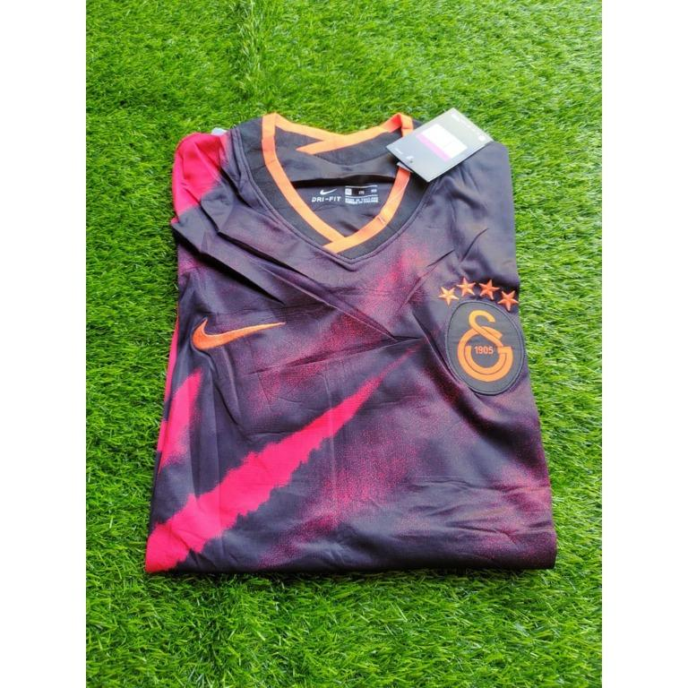 BIG SIZE JUMBO 2XL XXL ! JERSEY GALATASARAY AWAY 2020/2021 GRADE ORI