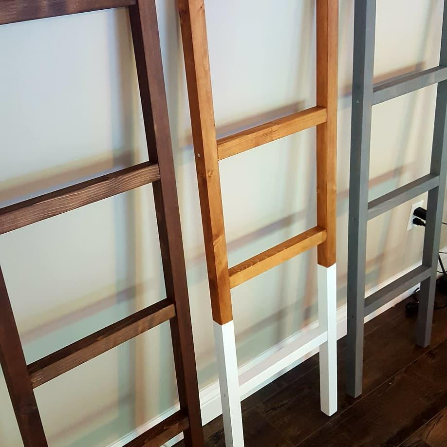 Decor Ladder