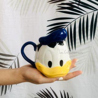 Disney Donald Duck Mug Figure Cartoon Mug Ceramic Mug