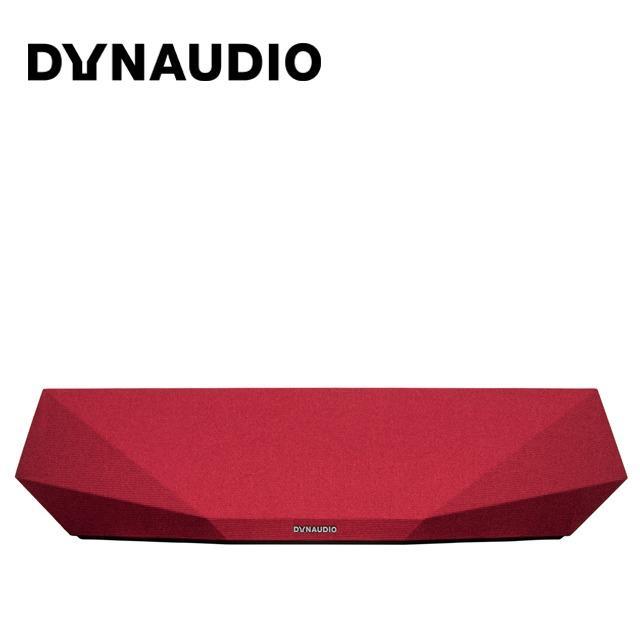 Dynaudio Music 7 Intelligent Wireless Music System 無線喇叭 - 酒紅色