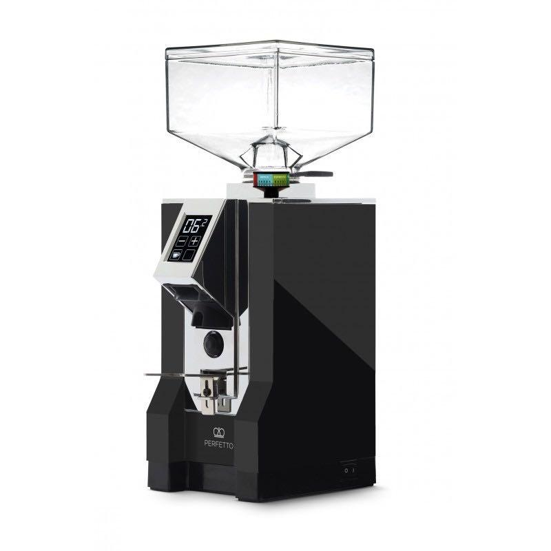 Eureka Mignon Specialita 110V 義式專用專業定時磨豆機 觸控/靜音