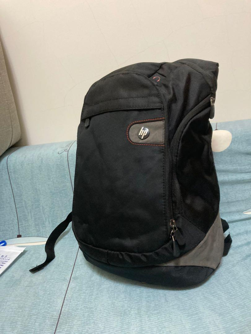 HP原廠後背雙肩17吋電腦包-BOT88PA<全新>