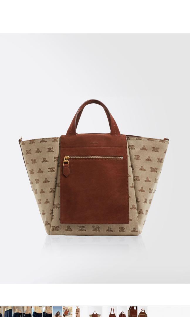 Max Mara Reversible Bag
