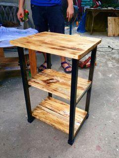 MTO Side Table