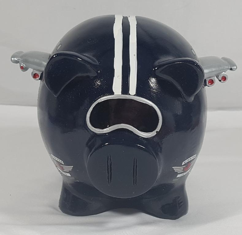 NHL Winnipeg Jets Piggy Bank