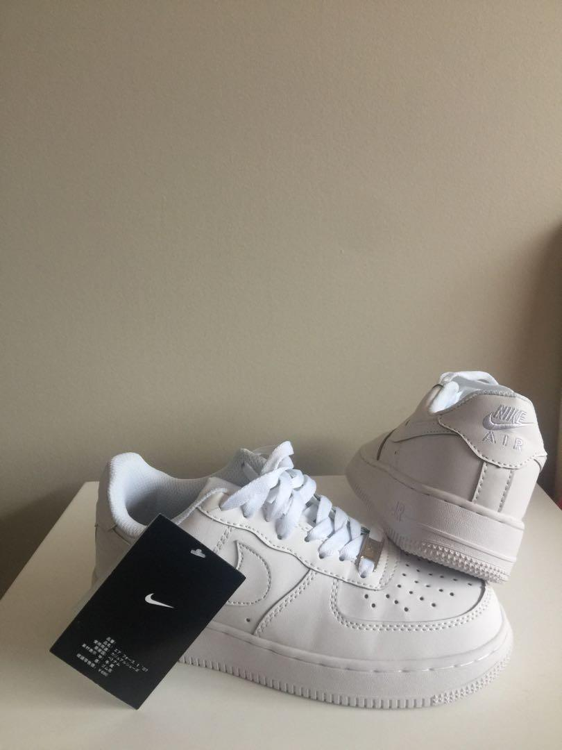 Nike air forces brand new FREE SHIPPING
