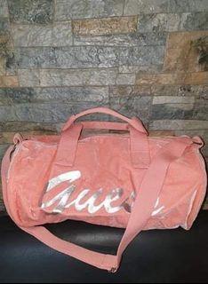 Original Guess Gym Bag