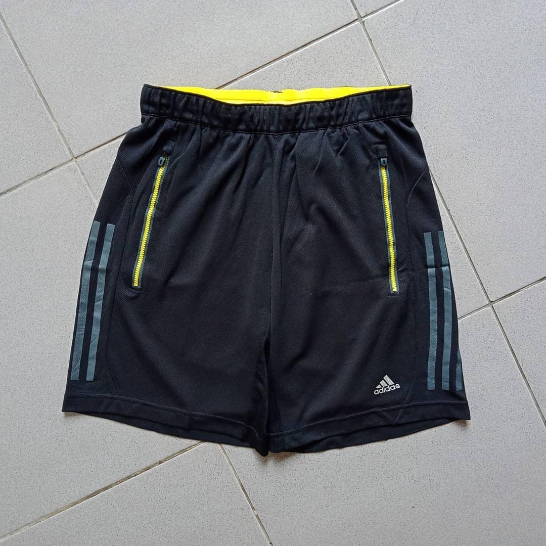 Short Pants Adidas 04