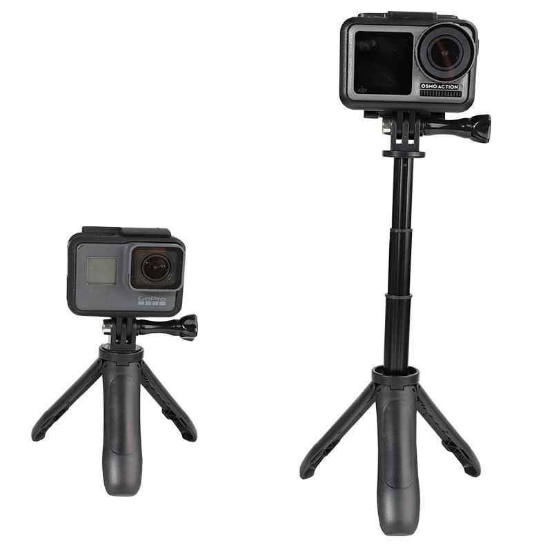 Shorty, Mini Selfie Stick Tripod Extendable Monopod Mount SHORTY for GoPro Hero