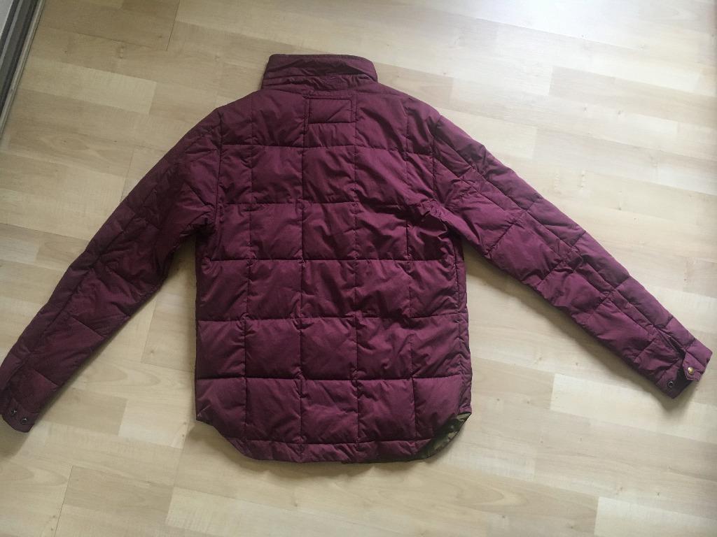 Used unisex jacket. S-size