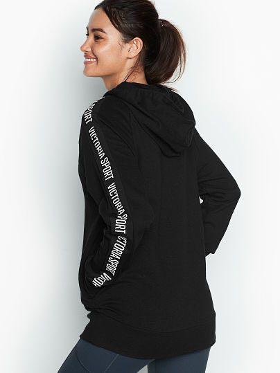 Victoria secret sport zip up hoodie